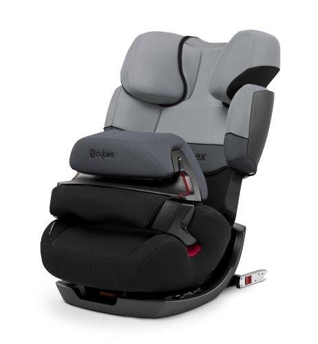 cybex 512110004 silver pallas fix seggiolino auto per. Black Bedroom Furniture Sets. Home Design Ideas